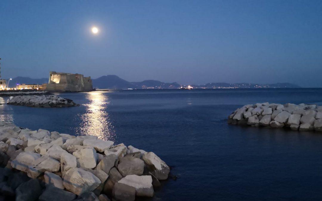 La Napoli dei ricambi e le differenze tra nord e sud