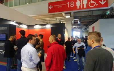 Oltre il successo dell' Autopromotec 2019, i temi per il futuro di Qricambi